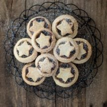 Easy Thermomix Mince Pies