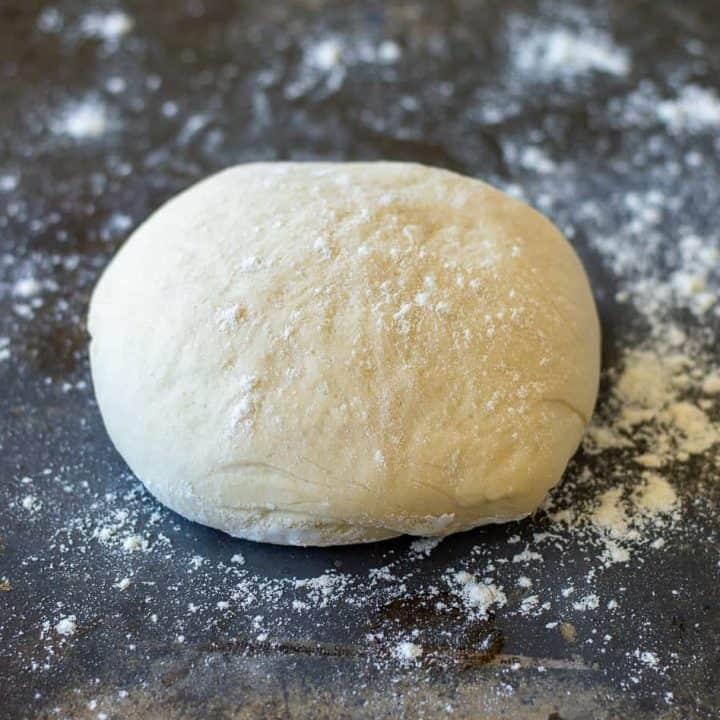 Thermomix Pizza Dough Recipe