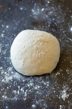 Thermomix Pizza Dough - an easy and delicious recipe that never fails!